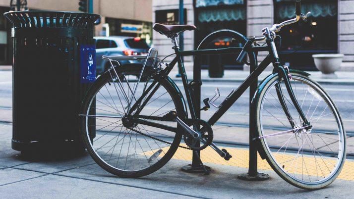 Школа планує велопарковку