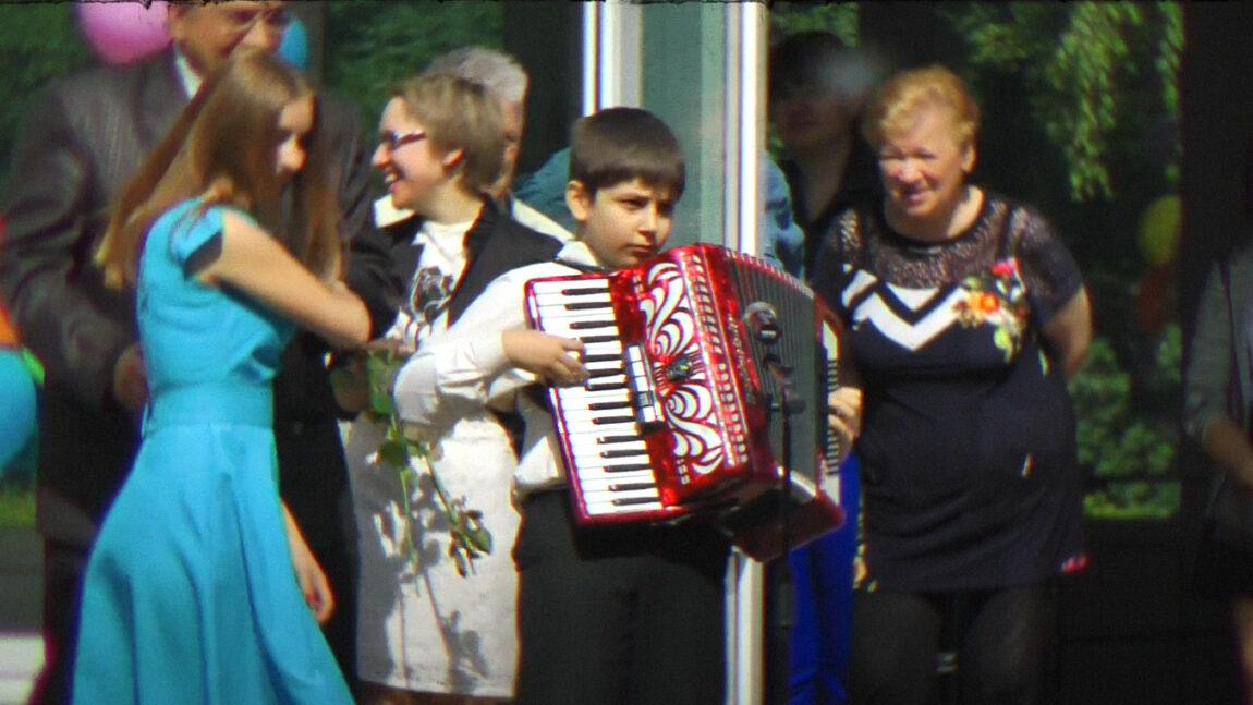 День Києва — 2021. Дніпровський вальс (2016)